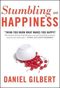 Daniel Gilbert - Stumbling on Happiness